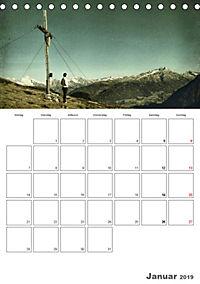 Zeitlos - Menschen am Berg (Tischkalender 2019 DIN A5 hoch) - Produktdetailbild 1