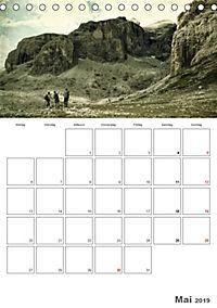 Zeitlos - Menschen am Berg (Tischkalender 2019 DIN A5 hoch) - Produktdetailbild 5