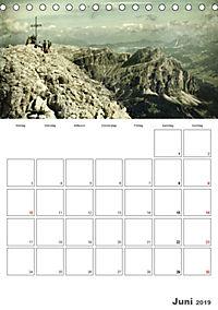 Zeitlos - Menschen am Berg (Tischkalender 2019 DIN A5 hoch) - Produktdetailbild 6