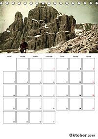 Zeitlos - Menschen am Berg (Tischkalender 2019 DIN A5 hoch) - Produktdetailbild 10