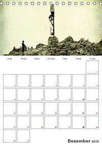 Zeitlos - Menschen am Berg (Tischkalender 2019 DIN A5 hoch) - Produktdetailbild 12