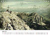 Zeitlos - Menschen am Berg (Tischkalender 2019 DIN A5 quer) - Produktdetailbild 6