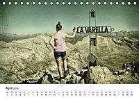 Zeitlos - Menschen am Berg (Tischkalender 2019 DIN A5 quer) - Produktdetailbild 4