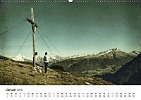 Zeitlos - Menschen am Berg (Wandkalender 2019 DIN A2 quer) - Produktdetailbild 1