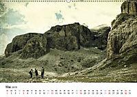Zeitlos - Menschen am Berg (Wandkalender 2019 DIN A2 quer) - Produktdetailbild 5
