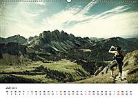 Zeitlos - Menschen am Berg (Wandkalender 2019 DIN A2 quer) - Produktdetailbild 7