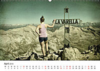 Zeitlos - Menschen am Berg (Wandkalender 2019 DIN A2 quer) - Produktdetailbild 4