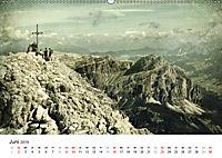 Zeitlos - Menschen am Berg (Wandkalender 2019 DIN A2 quer) - Produktdetailbild 6
