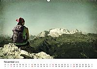 Zeitlos - Menschen am Berg (Wandkalender 2019 DIN A2 quer) - Produktdetailbild 11