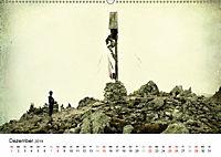 Zeitlos - Menschen am Berg (Wandkalender 2019 DIN A2 quer) - Produktdetailbild 12