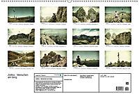 Zeitlos - Menschen am Berg (Wandkalender 2019 DIN A2 quer) - Produktdetailbild 13