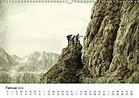 Zeitlos - Menschen am Berg (Wandkalender 2019 DIN A3 quer) - Produktdetailbild 2