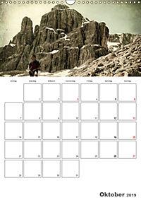 Zeitlos - Menschen am Berg (Wandkalender 2019 DIN A3 hoch) - Produktdetailbild 10