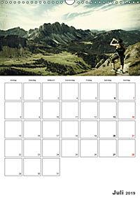 Zeitlos - Menschen am Berg (Wandkalender 2019 DIN A3 hoch) - Produktdetailbild 7