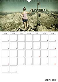 Zeitlos - Menschen am Berg (Wandkalender 2019 DIN A3 hoch) - Produktdetailbild 4