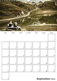 Zeitlos - Menschen am Berg (Wandkalender 2019 DIN A3 hoch) - Produktdetailbild 9