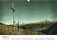 Zeitlos - Menschen am Berg (Wandkalender 2019 DIN A3 quer) - Produktdetailbild 1