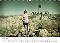 Zeitlos - Menschen am Berg (Wandkalender 2019 DIN A3 quer) - Produktdetailbild 4