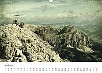 Zeitlos - Menschen am Berg (Wandkalender 2019 DIN A3 quer) - Produktdetailbild 6