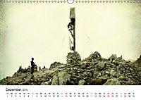 Zeitlos - Menschen am Berg (Wandkalender 2019 DIN A3 quer) - Produktdetailbild 12