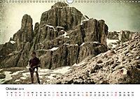 Zeitlos - Menschen am Berg (Wandkalender 2019 DIN A3 quer) - Produktdetailbild 10