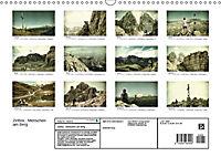 Zeitlos - Menschen am Berg (Wandkalender 2019 DIN A3 quer) - Produktdetailbild 13