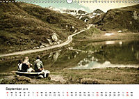 Zeitlos - Menschen am Berg (Wandkalender 2019 DIN A3 quer) - Produktdetailbild 9