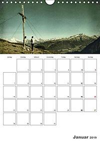 Zeitlos - Menschen am Berg (Wandkalender 2019 DIN A4 hoch) - Produktdetailbild 1