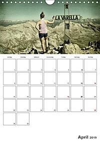 Zeitlos - Menschen am Berg (Wandkalender 2019 DIN A4 hoch) - Produktdetailbild 4