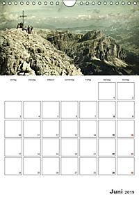 Zeitlos - Menschen am Berg (Wandkalender 2019 DIN A4 hoch) - Produktdetailbild 6