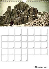 Zeitlos - Menschen am Berg (Wandkalender 2019 DIN A4 hoch) - Produktdetailbild 10