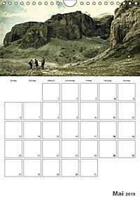 Zeitlos - Menschen am Berg (Wandkalender 2019 DIN A4 hoch) - Produktdetailbild 5