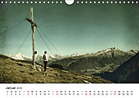 Zeitlos - Menschen am Berg (Wandkalender 2019 DIN A4 quer) - Produktdetailbild 1