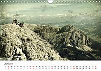 Zeitlos - Menschen am Berg (Wandkalender 2019 DIN A4 quer) - Produktdetailbild 6