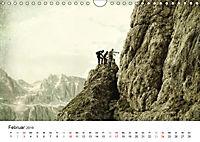 Zeitlos - Menschen am Berg (Wandkalender 2019 DIN A4 quer) - Produktdetailbild 2
