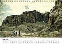 Zeitlos - Menschen am Berg (Wandkalender 2019 DIN A4 quer) - Produktdetailbild 5
