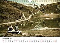 Zeitlos - Menschen am Berg (Wandkalender 2019 DIN A4 quer) - Produktdetailbild 9