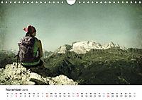 Zeitlos - Menschen am Berg (Wandkalender 2019 DIN A4 quer) - Produktdetailbild 11