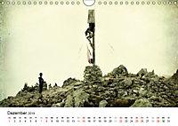 Zeitlos - Menschen am Berg (Wandkalender 2019 DIN A4 quer) - Produktdetailbild 12
