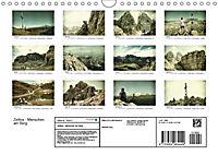 Zeitlos - Menschen am Berg (Wandkalender 2019 DIN A4 quer) - Produktdetailbild 13