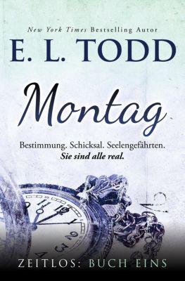 Zeitlos: Montag (Zeitlos), E. L. Todd