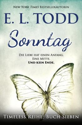 Zeitlos: Sonntag (Zeitlos, #7), E. L. Todd