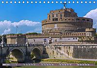 Zeitloses Rom (Tischkalender 2019 DIN A5 quer) - Produktdetailbild 3