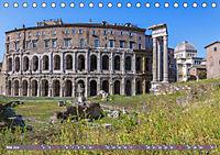 Zeitloses Rom (Tischkalender 2019 DIN A5 quer) - Produktdetailbild 5
