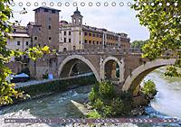 Zeitloses Rom (Tischkalender 2019 DIN A5 quer) - Produktdetailbild 7