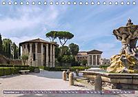 Zeitloses Rom (Tischkalender 2019 DIN A5 quer) - Produktdetailbild 11