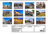 Zeitloses Rom (Wandkalender 2019 DIN A2 quer) - Produktdetailbild 13