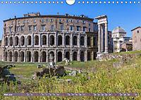 Zeitloses Rom (Wandkalender 2019 DIN A4 quer) - Produktdetailbild 5