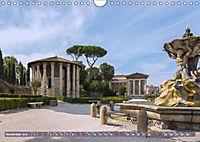 Zeitloses Rom (Wandkalender 2019 DIN A4 quer) - Produktdetailbild 11
