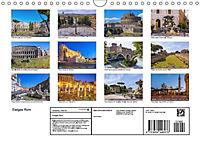 Zeitloses Rom (Wandkalender 2019 DIN A4 quer) - Produktdetailbild 13